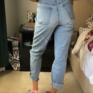 Ralph Lauren Jeans - Lauren Jeans Co. [vintage] high-waisted jeans